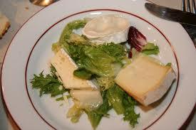 Pâturage de fromage