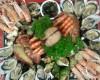 Plateau de fruits de mer (prix pour 1personne)